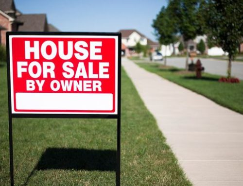Eight Reasons to Sell Your Home with an Agent Versus Selling Yourself