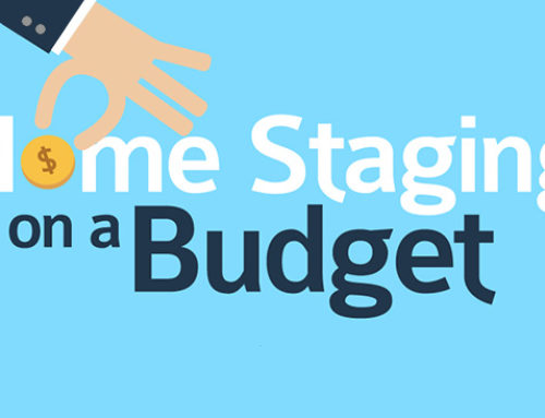 Five Basic Rules of Home Staging on a Budget