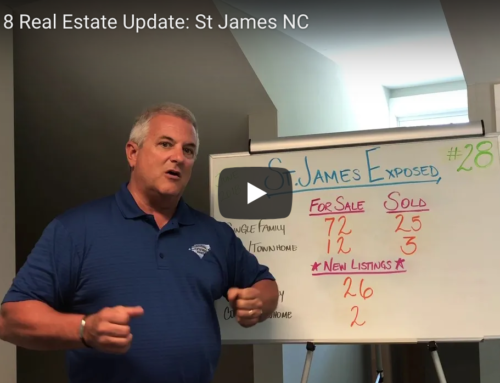 June 2018: Real Estate News in St. James, NC