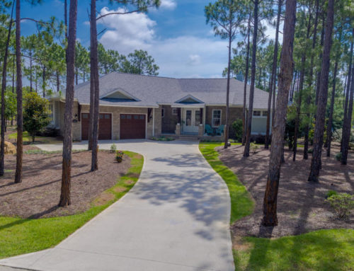 Featured Home: 3806 Ridgecrest Drive in Beautiful St. James Plantation