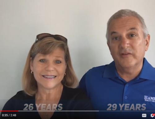 JACK & DANA ON BUILDING TRUST IN REAL ESTATE THROUGH YEARS OF EXPERIENCE