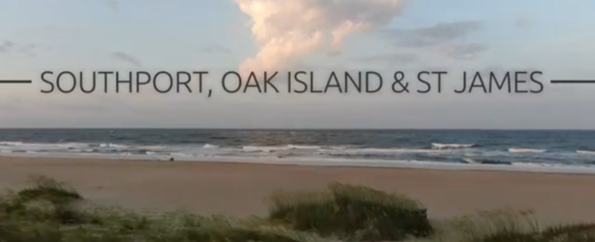 Southport Oak Island ST James