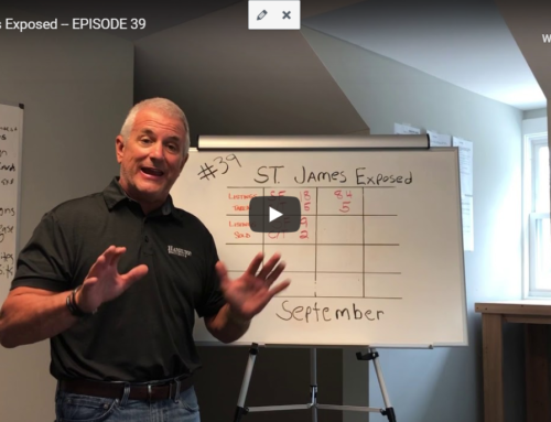St. James Exposed — EPISODE 39
