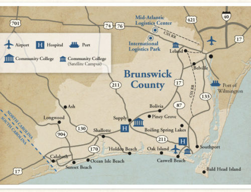 FEBRUARY 2020: Brunswick County Real Estate Market Update