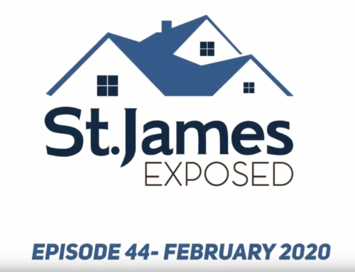 St. James Exposed — Episode 44
