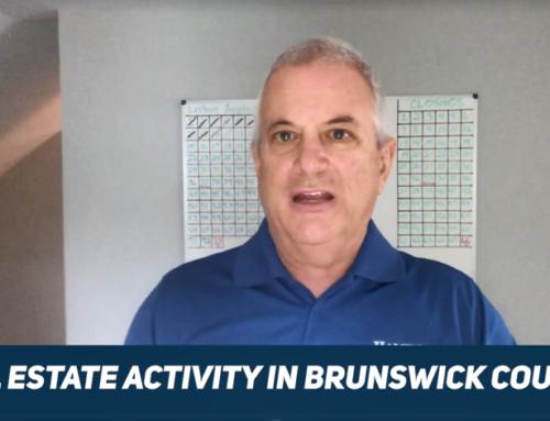 Brunswick County NC Real Estate Market Update