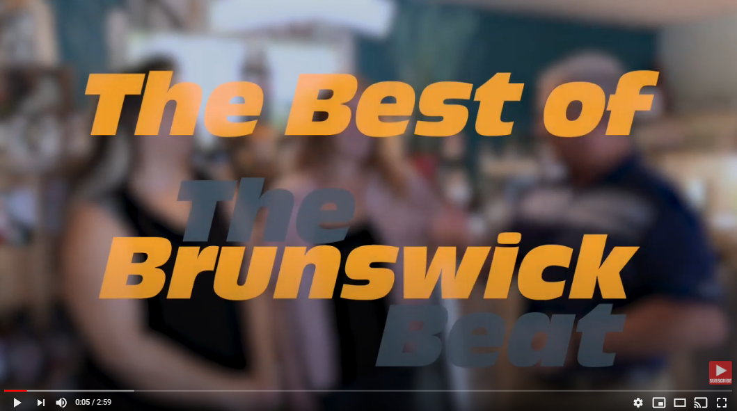 The Brunswick Beat — SPECIAL EDITION — The Best of the Beat