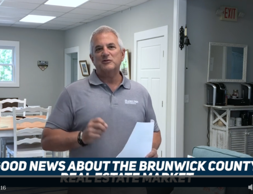 1st Quarter Brunswick County Real Estate Numbers Shed A Bright Light During Unprecedented Times