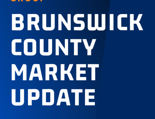 MAY 2020: Brunswick County Market Update