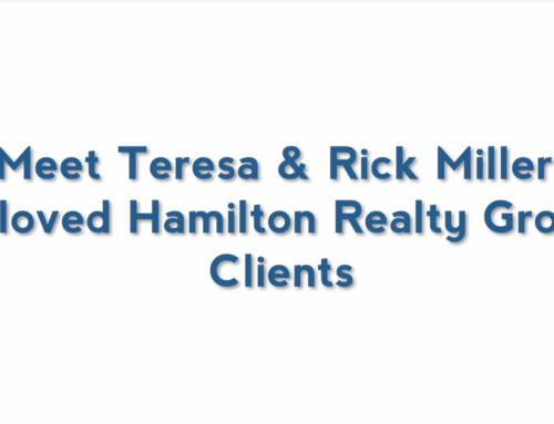 TESTIMONIAL: Rick & Teresa Miller