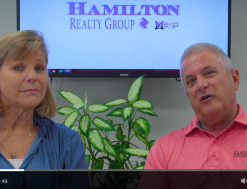 Jack and Dana on the Benefits of eXp Realty