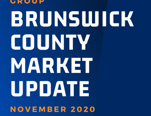 NOVEMBER 2020: Brunswick County Real Estate Market Update