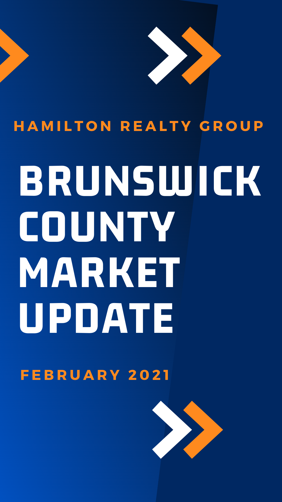 FEBRUARY 2021: Brunswick County Update